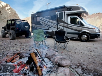 RV Service and Repair San Jose, CA