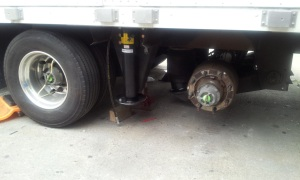 5th wheel repair