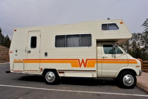 Winnebago Expert Service & Repair at Almaden RV