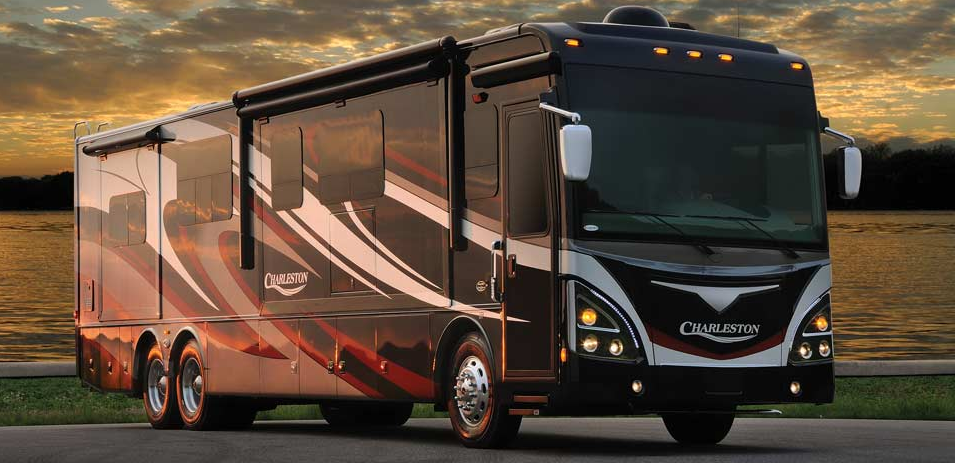 Almaden RV Services and Repairs all Forest River RV Vehicles