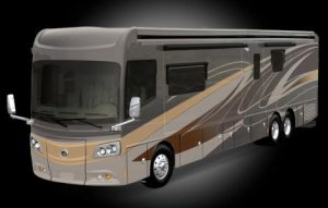 Monaco Coach Service at Almaden RV
