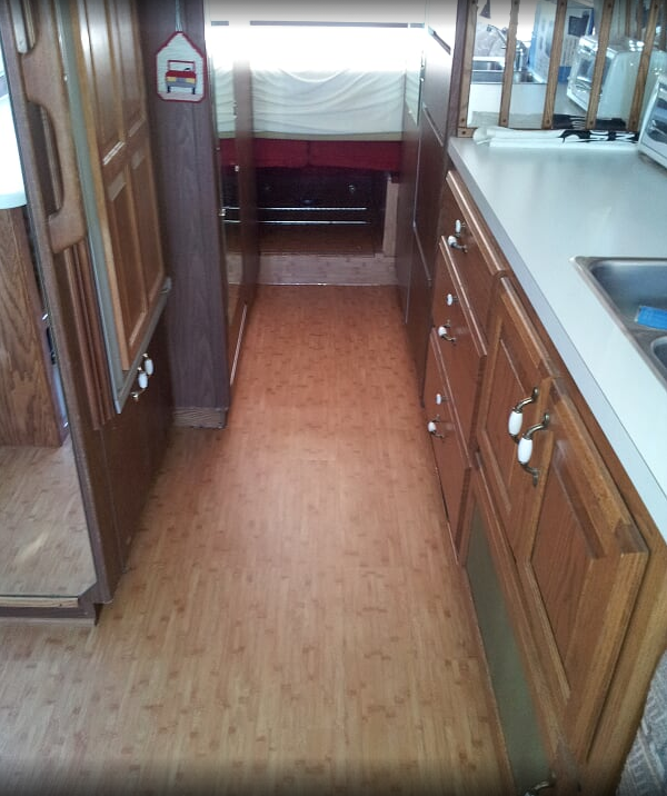 Almaden RV Is Trained and Certified to Service and Repair all Berhshire RVs
