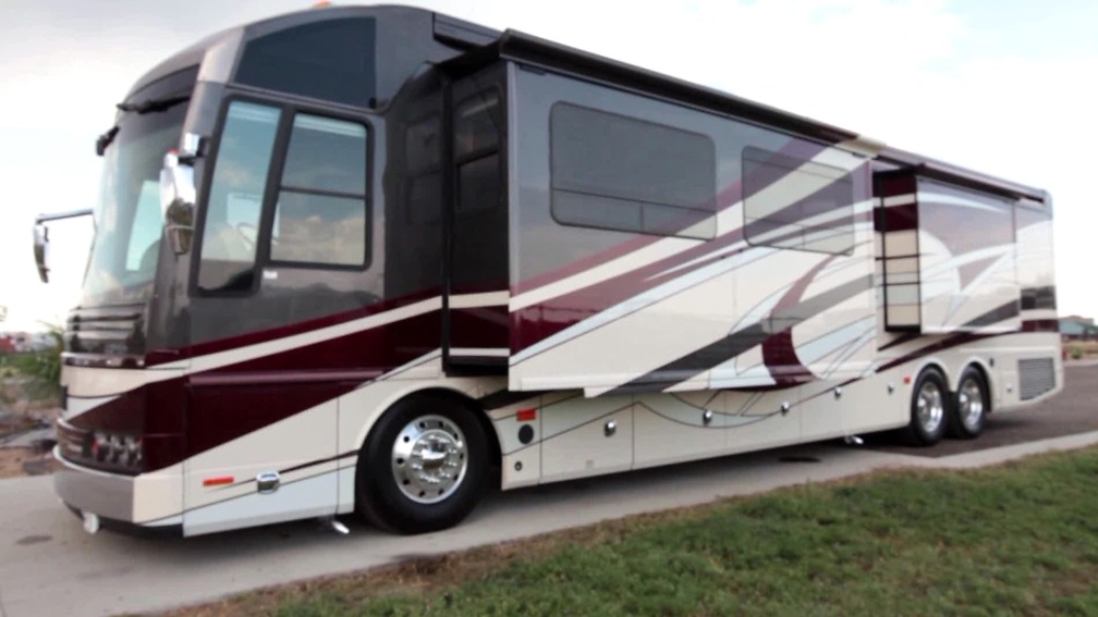 RV service and RV repair at Almaden RV