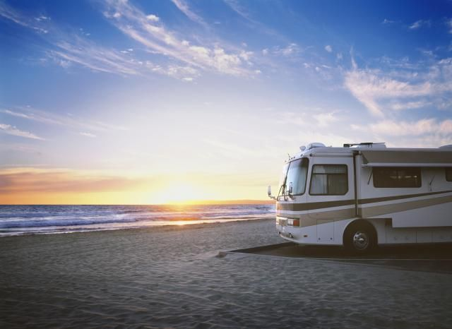 Unique Spring Destinations for the RV lovers this break
