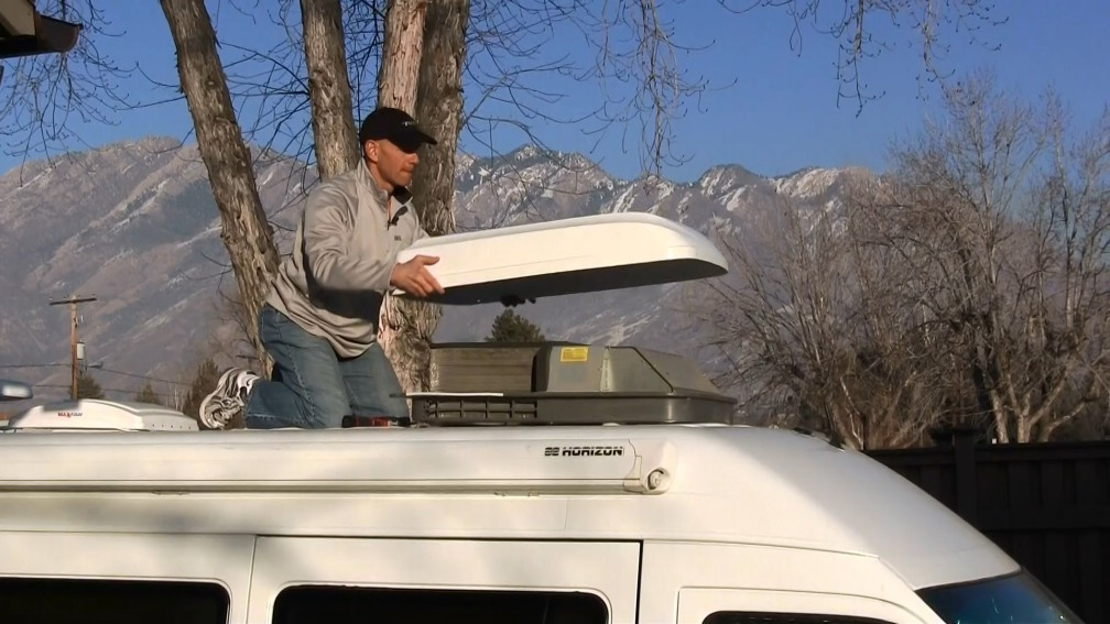 Almaden RV brings you the tips on the upcoming frosty weather, take care of your RV!